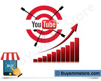 Targeted Youtube Views